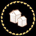 Travna-Icon-BeeHives
